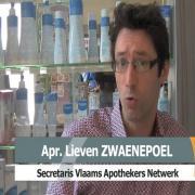 Concrete farmaceutische zorg bij ontslag uit het ziekenhuis